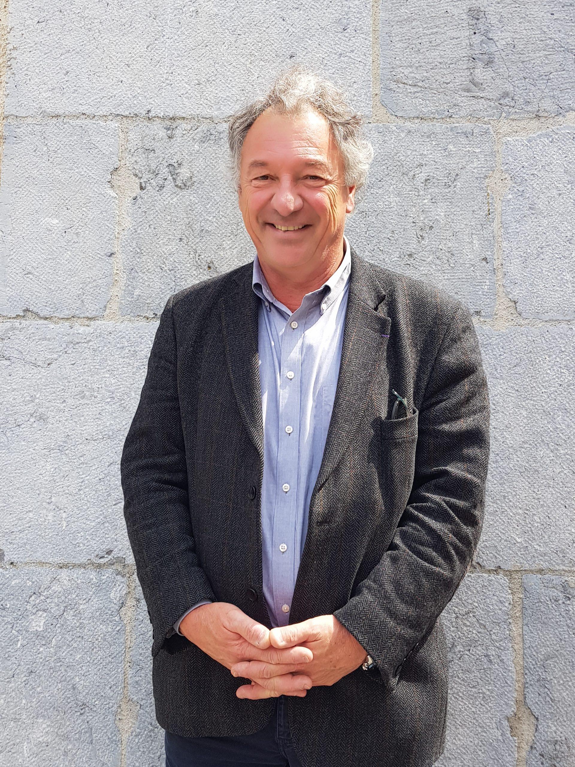Jean-Jacques GRANDCOLLOT