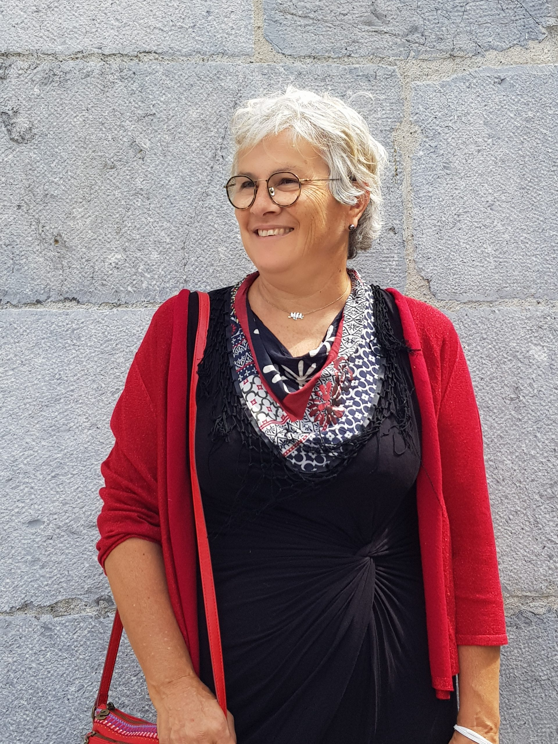 Marie-Cécile BOUÉ