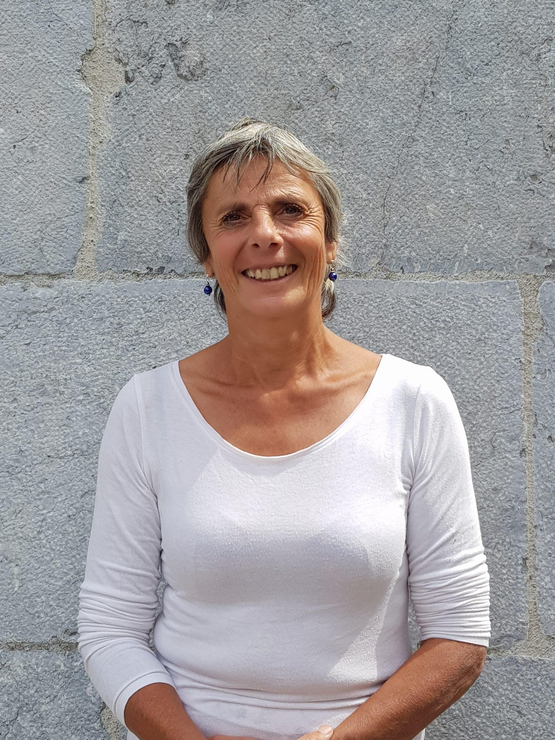 Mireille CHAUVAUD