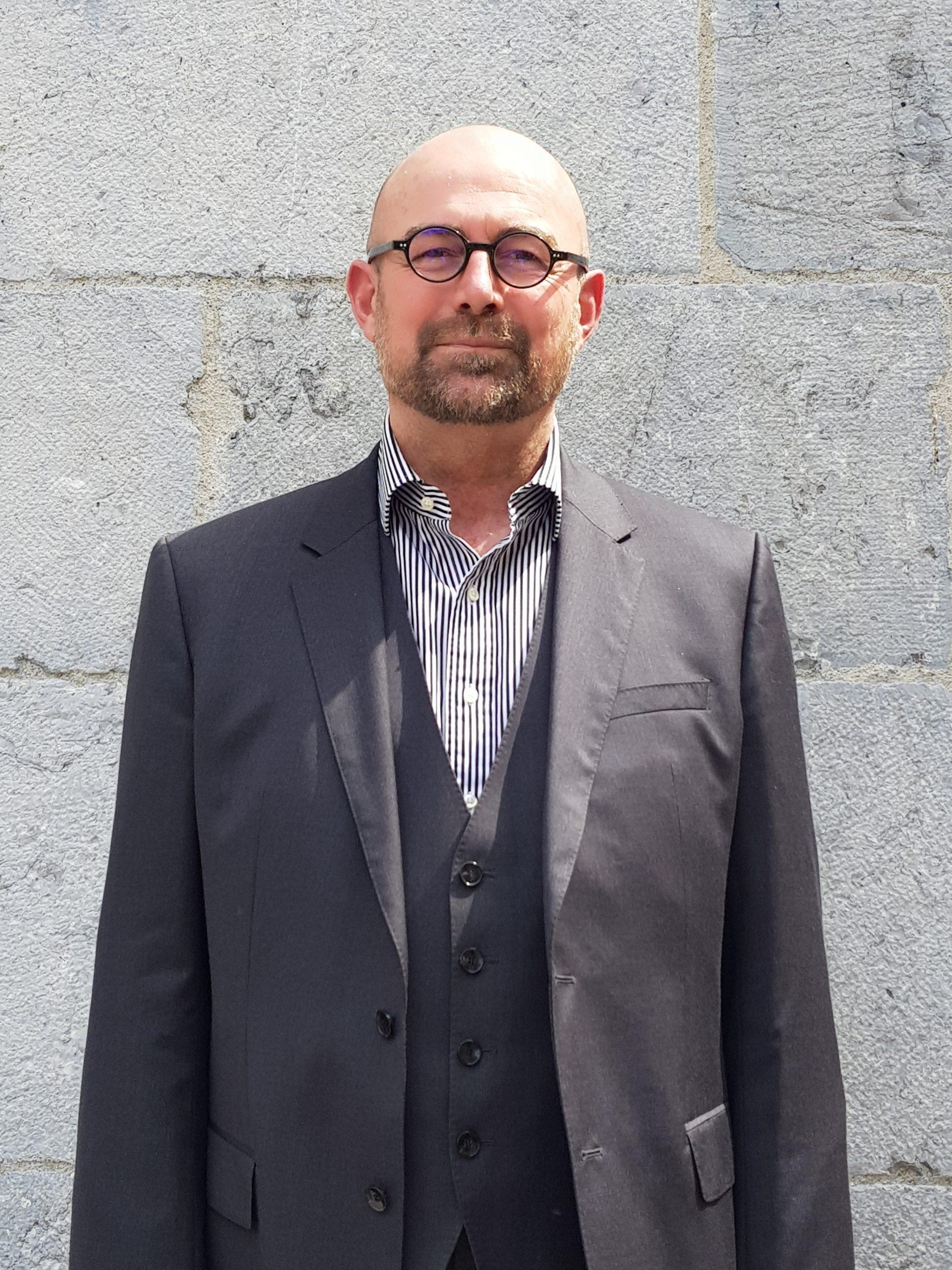 Yves BRUNOT