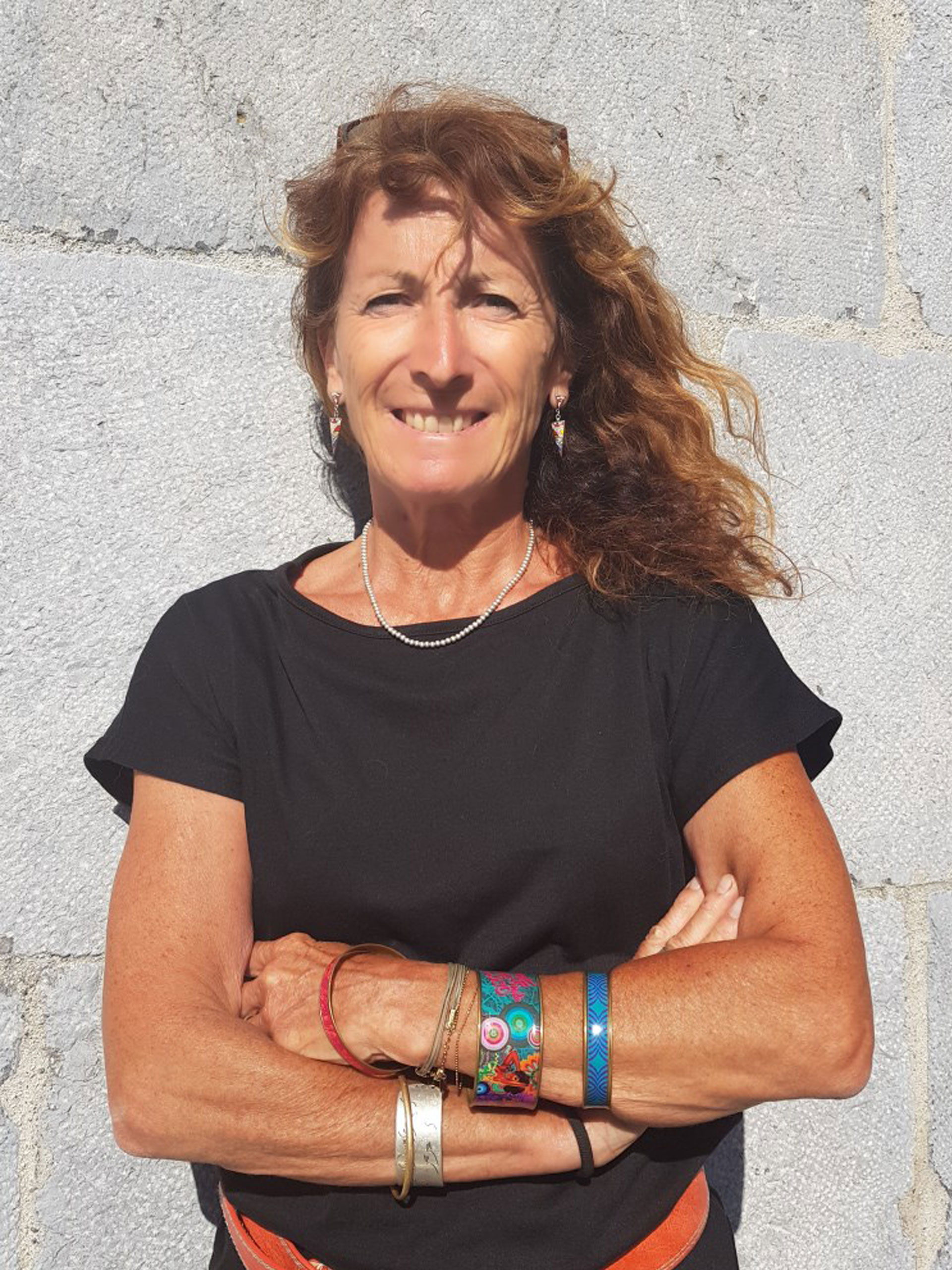 Christine CARLES