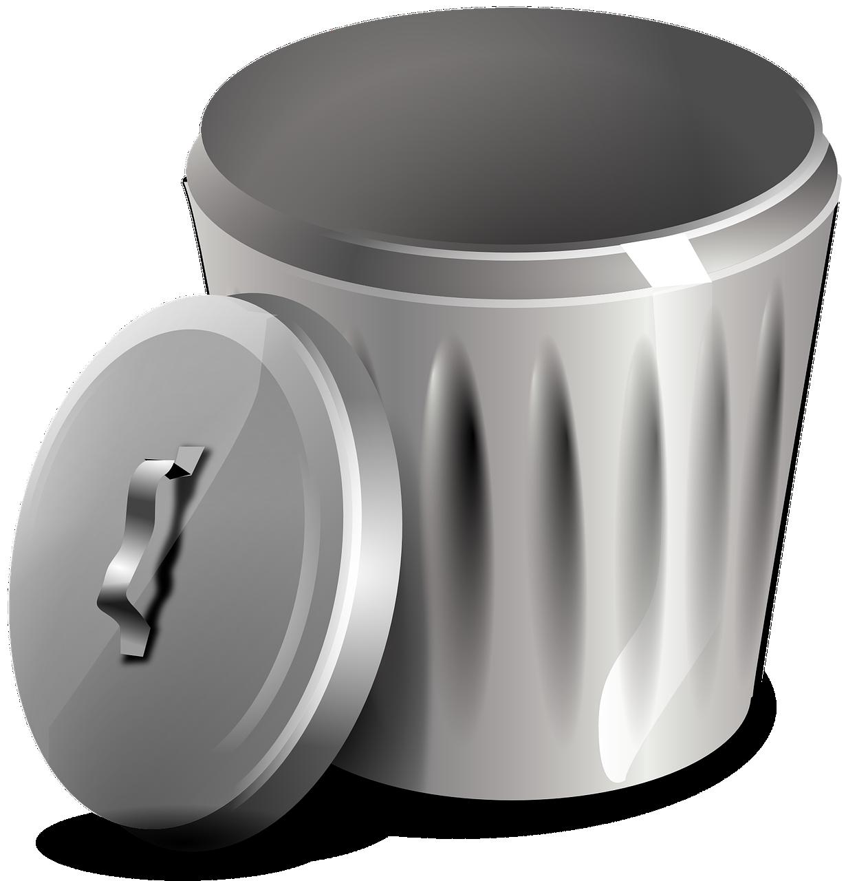 Collecte des ordures ménagères basse-saison