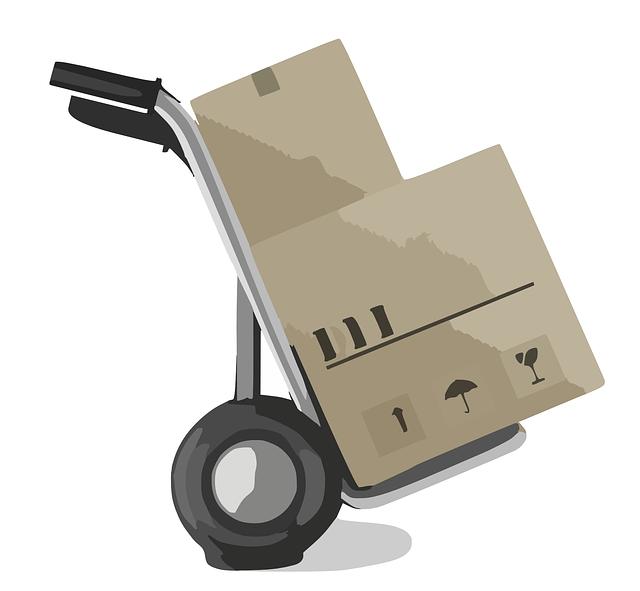 Info aux commerçants : compactage des cartons CTM