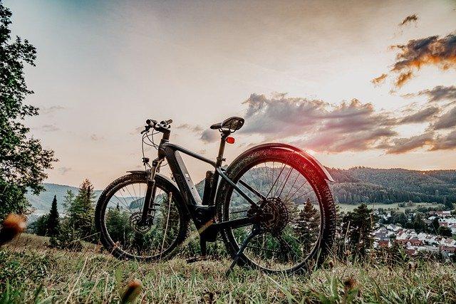 Aide à l'achat d'un vélo électrique – Communauté de communes des Montagnes du Giffre